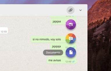 Es oficial, WhatsApp estrena su aplicación nativa para Windows y Mac OS X | TIKIS | Scoop.it