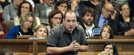 Interior mantiene en activo a los 'mossos' del vídeo del Raval   El diseño de un nuevo estado de Europa   Scoop.it