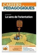 Le sens de l'orientation - La librairie des Cahiers pédagogiques | Orientation scolaire et professionnelle | Scoop.it