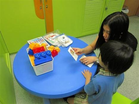 Autism Therapy ABA Helps Children - Guardian Liberty Voice | Methods of treatment for autistic children | Scoop.it