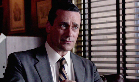 The Mad Men Style Report Card: Season 7, Episode 2 | MY B*S* IS BOSS | Scoop.it