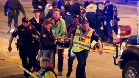 Man who plowed car into crowd at SXSW charged with capital murder - CNN | Music Festivals | Scoop.it
