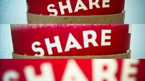 Why it's time for the sharing economy to become the sharing society   Impact Lab   Heal the world   Scoop.it