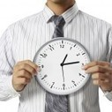 Best Times To Be Productive At Work   Life @ Work   Scoop.it