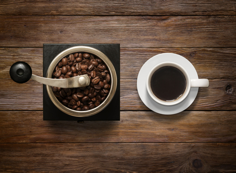 7 coffee trends you need to know about | Coffee News | Scoop.it