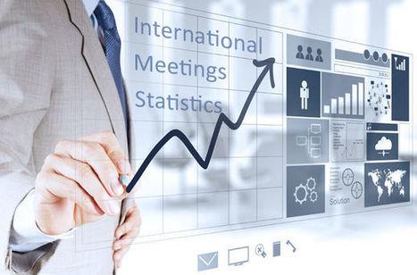 International Meetings Statistics - Infographic | Meetings Industry | Scoop.it