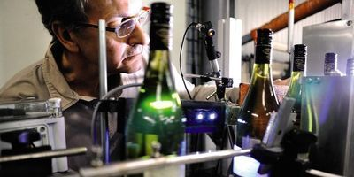Un arsenal high-tech pour pister les grands vins | Innovation & Co | Scoop.it