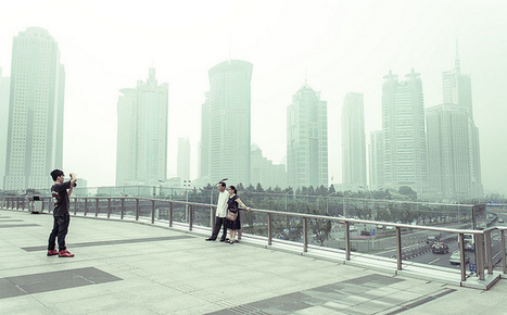 Air Pollution From Coal Single Largest Health Impact In China | MishMash | Scoop.it