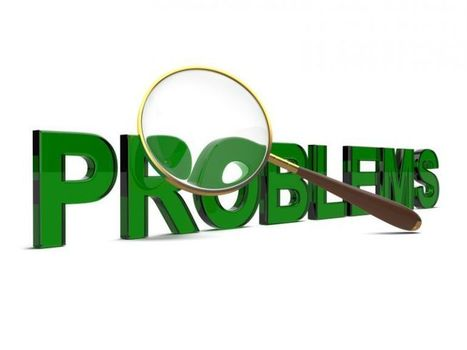 The John Maxwell Company | No Problem? No Progress! | Communication & Leadership | Scoop.it