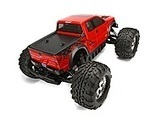 Ford F-150 Svt Raptor Body - 106562 at HPI Europe | yedirsources | Scoop.it