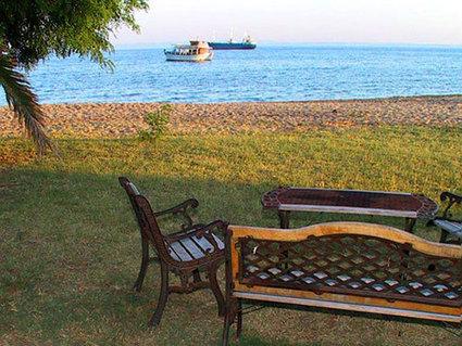 Possidona Beach #Hotel in #Halkidiki, #Greece  - Gerakini | Discover Halkidiki | Scoop.it