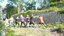 Et si vous passiez l'été sur un chantier de bénévoles ? | Reseau Reporters d'Espoirs | Scoop.it