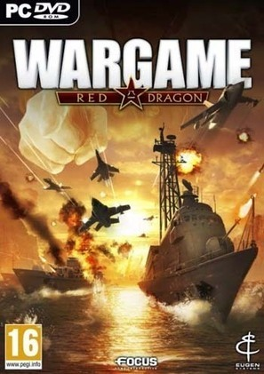 Wargame Red Dragon PC Download | Download Full Version PC Games For Free: | videogamespots.com | Scoop.it