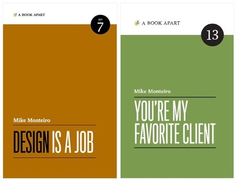 13 Ways Designers Screw Up Client Presentations — Medium | Moods | Scoop.it