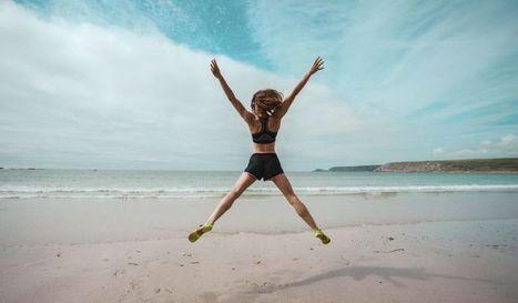 ¿Qué nos hace realmente felices en la vida? La ciencia lo revela | Preparándote para un futuro incierto | Scoop.it