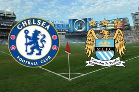 Man City vs Chelsea: Hành trình khổ cực | lich thi dau bong da | Scoop.it