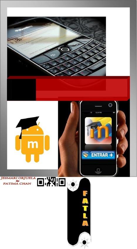 mlearning | VIRTUAL_Edutec | Scoop.it