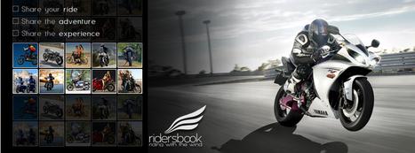 Ridersbook Bikers Community | YouVideo | Scoop.it