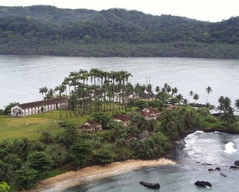 Japão concede mais de 65.000€ para a pesca semi industrial em Porto Alegre | São Tomé e Príncipe | Scoop.it