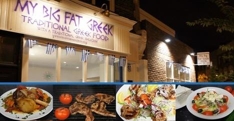 Greek Restaurant Discount | Kent Restaurants | Scoop.it