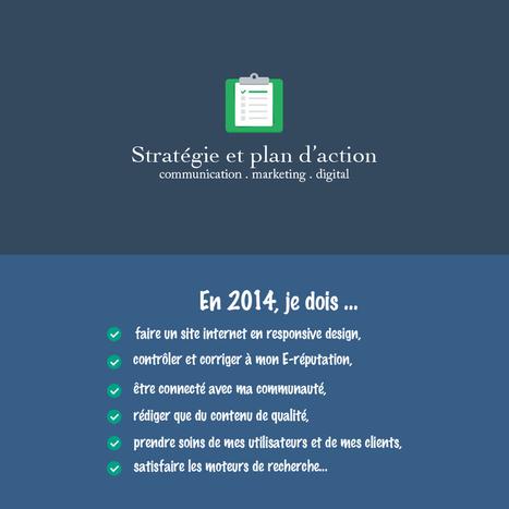 PME : préparez votre communication pour 2014   ...   La communication et les réseau sociaux des PME   Scoop.it