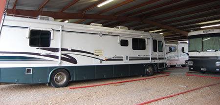 Truck Parking | RV Storage Diamond Bar CA | Scoop.it