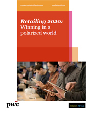 Retailing 2020: Winning in a polarized world | Future Retail Technologies | Scoop.it