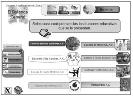 Formación universitaria - Diseño de un Programa Computacional Educativo (Software) para la Enseñanza de Balance General | HERRAMIENTAS EDUCATIVAS | Scoop.it