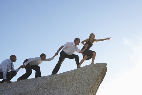 5 Ways To Be A Motivating Leader | Executive Coaching | Scoop.it