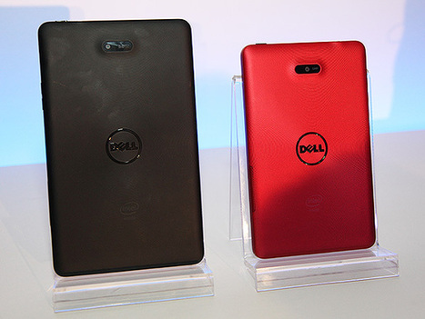 [Now Available]: Dell Venue Tablets updated with Android 4.4 KitKat - Techpanorma.com | Tech News | Mobile Gadgets News | Scoop.it