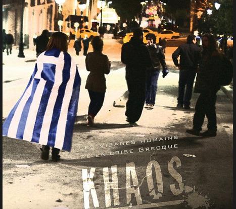 KHAOS le film | Bureau de curiosités | Scoop.it