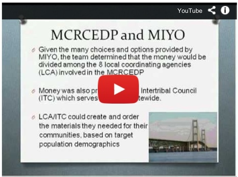 Make it Your Own (MIYO): Creating Customized Health Materials for your Community | Research to Reality | mHealth: Patient Centered Care-Clinical Tools-Targeting Chronic Diseases | Scoop.it