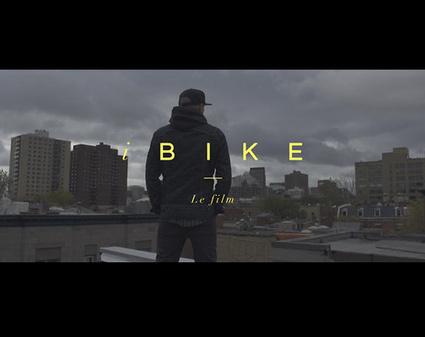 iBIKE Le Film Puro Core y Fixies! | Fixie bikes | Scoop.it