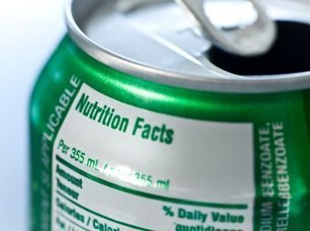 Sneaky Soda Additive Harms Thyroid   Nutrition Dos and Don'ts   Scoop.it