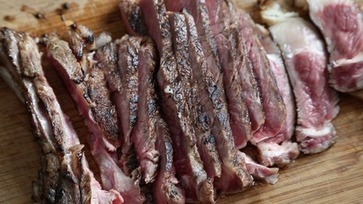 The Science Of Grilling: How A Grill Gives Steak Its Flavor | Food Science | Scoop.it
