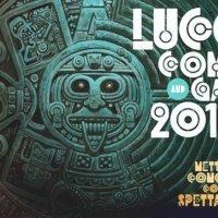 Lucca Comics 2012: appuntamenti con le conferenze degli editori di manga e anime | DailyComics | Scoop.it