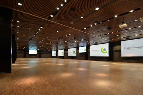 CENTRO PARQUE: Nuevo recinto ferial para IFS Chile | International Fashion Show Chile | Scoop.it