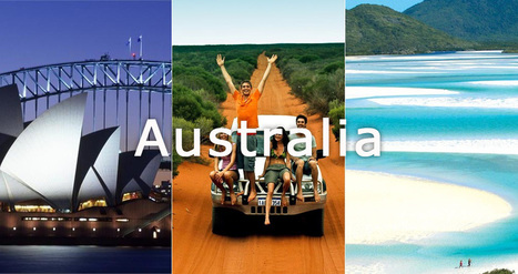 Backpacker Advice - Destinations - Australasia and Oceania - Australia | Backpacker Advice | Scoop.it