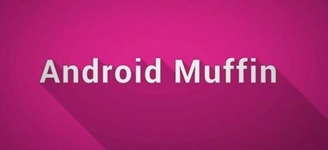 Android 6.0 Muffin, le concept de la prochaine mise à jour | Téléphone Mobile actus, web 2.0, PC Mac, et geek news | Scoop.it