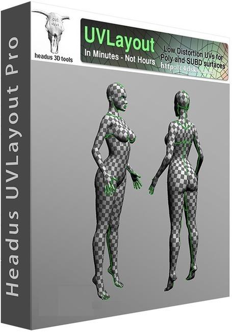 UVLayout v2.09.04 Pro Crack Patch & Keygen Download | Softwares | Scoop.it