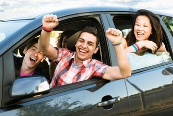 Your Passengers Are a Distracted Driving Risk | personal injury law | Scoop.it