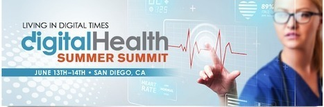 2013 opportunity spotlights in digital health innovation | Health and Fitness | Scoop.it