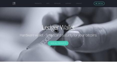 Ledger's Blue Smartcard Mitigates Phishing & Malware Attacks   Payments 2.0   Scoop.it