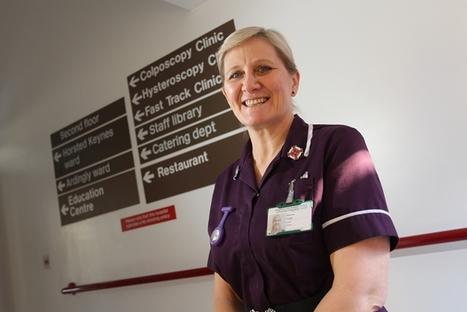 Brighton and Sussex University Hospitals - Nursing and Midwifery Matters   Brighton and Sussex University Hospitals NHS Trust   Scoop.it
