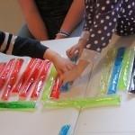 Exploring color sticks in preschool | Jardim de Infância | Scoop.it