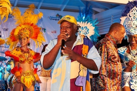 Bahamas Junkanoo Festival Launch Photo Highlights - thebahamasweekly.com   HG Christie's Luxury Bahamas Real Estate   Scoop.it
