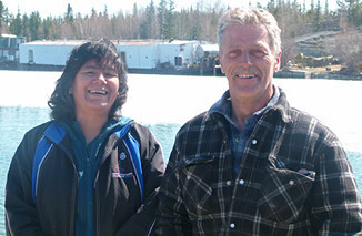 #NWT's Great Slave, Prosperous & Prelude lakes water levels continue to drop   NWT News   Scoop.it