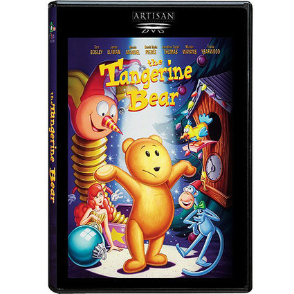 walmart coupons 50% off on The Tangerine Bear: Home In Time For Christmas (Full Frame) | vintage jewelry | Scoop.it