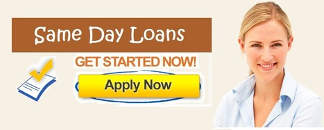 Same Day Loans - Get Avail Instant Cash On The Same Day | Short Loans | Scoop.it