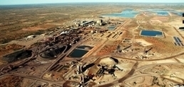 BHP reassigns stalled Olympic Dam project | Year 12 Macroeconomics | Scoop.it